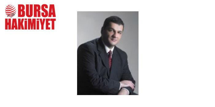 Bursa'da MHP'yi 'şoke eden' istifa!